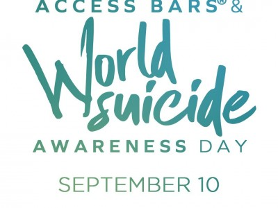 Centre for Integral Health Support Suicide Awareness Month