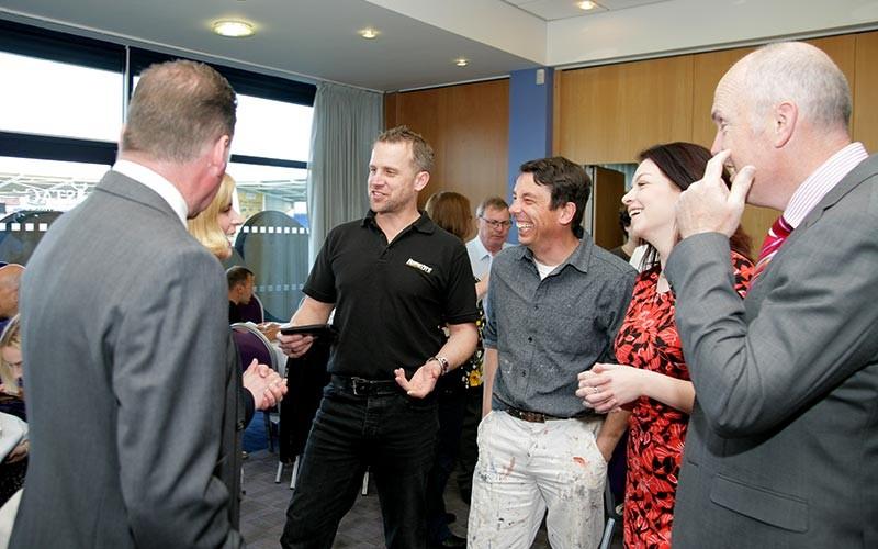 Severn Business Network Members