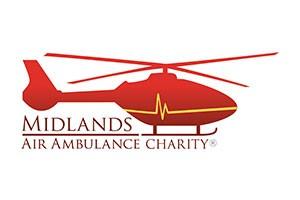 Midlands Air Ambulance Charity