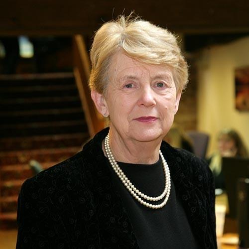 Frances Peake