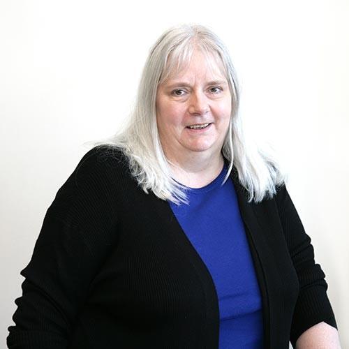 Susan Caroline